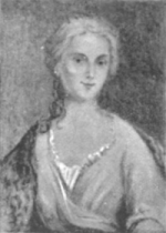 Isobel Dick, wife of Sir Andrew Lauder